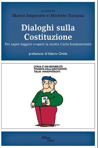 Cover Costituzione