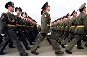 u s soldiers
