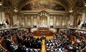 Portuguese parliament rejects spending cuts, sparking crisis