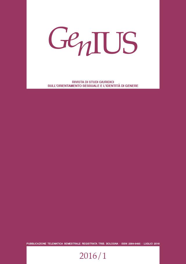GenIUS 2016/01